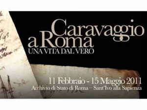 Mostra dedicata a Caravaggio