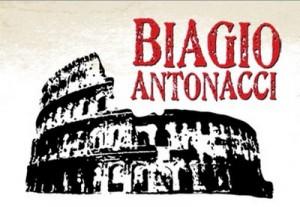 Biagio Antonacci, concerto a Roma al Colosseo