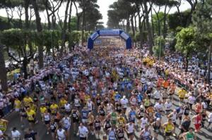 maratona contro il cancro