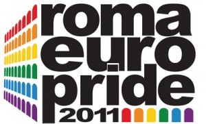 Roma Europride 2011