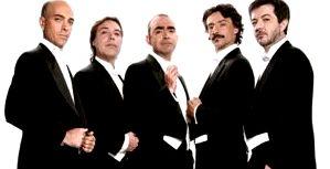 gruppo musicale italiano
