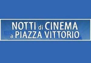 Notti di cinema a Piazza Vittorio, a Roma