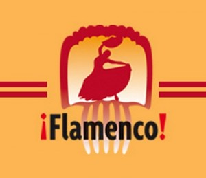 Flamenco! a Roma