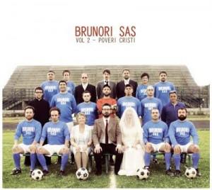 presentazione nuovo album brunori sas