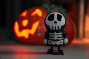 Halloween al Circolo degli Artisti con Radio Rock