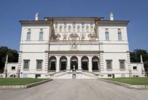 """Mostra 'I Borghese e l'antico"""""""