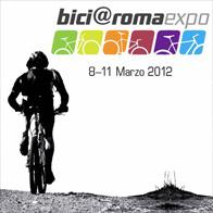 Quattro giorni dedicati alla bicicletta alla Fiera di Roma
