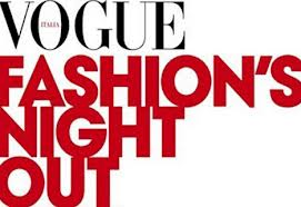 Eventi Roma Vogue Fashion night out